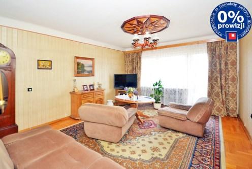 ekskluzywny salon w luksusowej willi do sprzedaży w Radomiu
