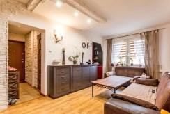 widok z innej perspektywy na luksusowy apartamencie do sprzedaży w Szczecinie
