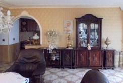 fragment luksusowego wnętrza ekskluzywnej willi w Rawiczu na sprzedaż