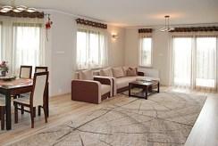 prestiżowe wnętrze luksusowego apartamentu do sprzedaży w okolicach Szczecina