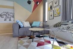 fragment jednego z komfortowych pomieszczeń w luksusowym apartamencie na sprzedaż Kraków (okolice)
