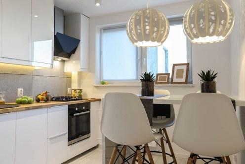 nowoczesne i komfortowe wnętrze luksusowego apartamentu do sprzedaży Poznań