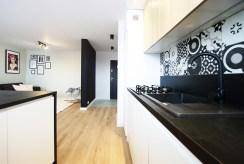 nowoczesny design, prestiż i komfort w luksusowym apartamencie na sprzedaż Katowice (okolice)