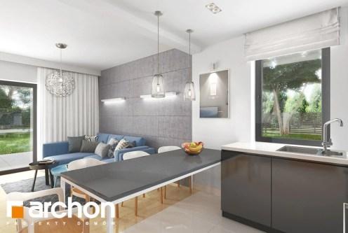 nowoczesny design wnętrza ekskluzywnego apartamentu do sprzedaży Legnica (okolice)
