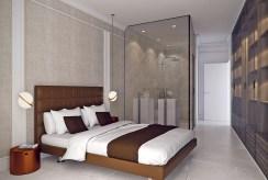 prywatna sypialnia w ekskluzywnym apartamencie do sprzedaży Hiszpania (Orihuel)