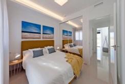 Willa sprzedaż Hiszpania (Ciudad Quesad) za 1 139 500 zł komfortowa sypialnia