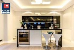 nowoczesna kuchnia w luksusowym apartamencie na sprzedaż Gdańsk