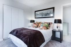 zaciszna, prywatna sypialnia w luksusowej willi na sprzedaż Wrocław