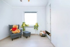 pokój dla dziecka w luksusowym apartamencie do sprzedaży Gdynia