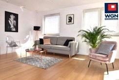 komfortowe wnętrze ekskluzywnego apartamentu do sprzedaży Gdynia
