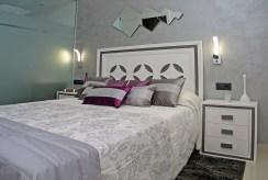 zaciszna sypialnia w luksusowej willi na sprzedaż Hiszpania (Lorca)