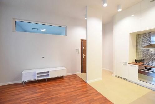 przestronne wnętrze ekskluzywnego apartamentu do wynajęcia Suwałki