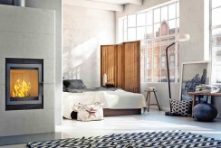zaciszna, prywatna sypialnia w ekskluzywnym apartamencie na sprzedaż Grudziądz