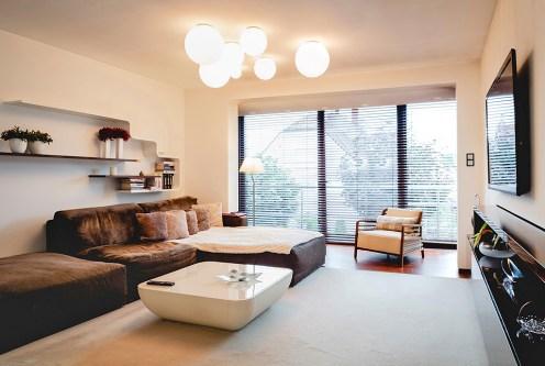 komfortowe wnętrze luksusowej willi na sprzedaż Inowrocław