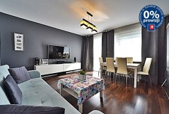 widok z innej perspektywy na luksusowy apartament do sprzedaży Bolesławiec