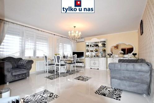 prestiżowy salon w ekskluzywnym apartamencie do sprzedaży Inowrocław