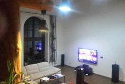 komfortowe pomieszczenie w ekskluzywnym apartamencie do sprzedaży Wrocław (okolice)