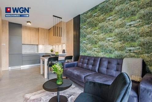 eleganckie wnętrze luksusowego apartamentu do wynajęcia Gdańsk
