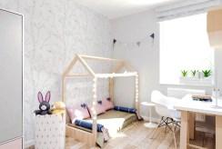 jeden z komfortowych pomieszczeń w ekskluzywnym apartamencie do sprzedaży Ostrów Wielkopolski