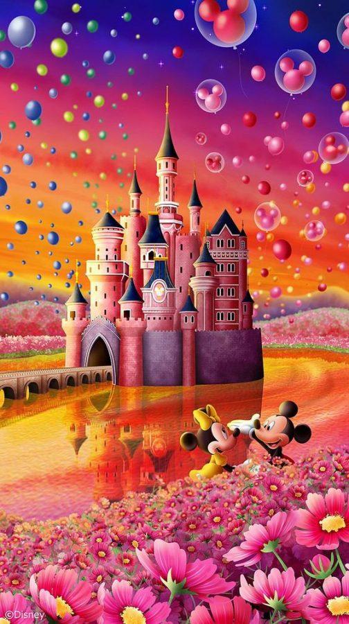 69 Gambar Mickey Mouse Dan Minnie Mouse Terbaru Dan Terlucu