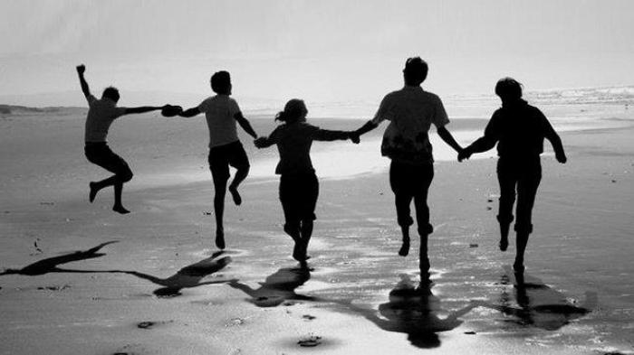 250 Kata Kata Mutiara Untuk Sahabat Yang Lucu Gokil Sedih
