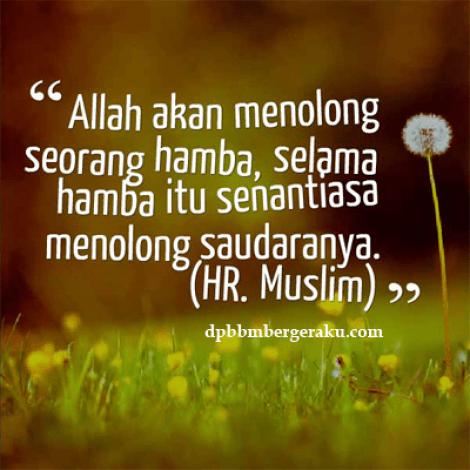 470+ Kumpulan Kata Kata Mutiara Islam Tentang Cinta dan ...