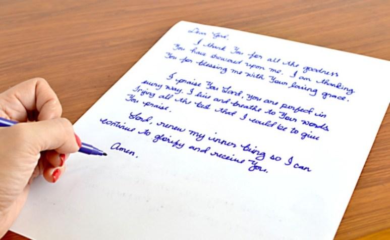 contoh surat undangan