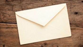 27 Contoh Surat Pribadi Yang Baik Dan Benar Serta Cara