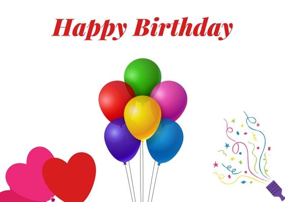 1001 Ucapan Selamat Ulang Tahun Sahabat Pacar Dan