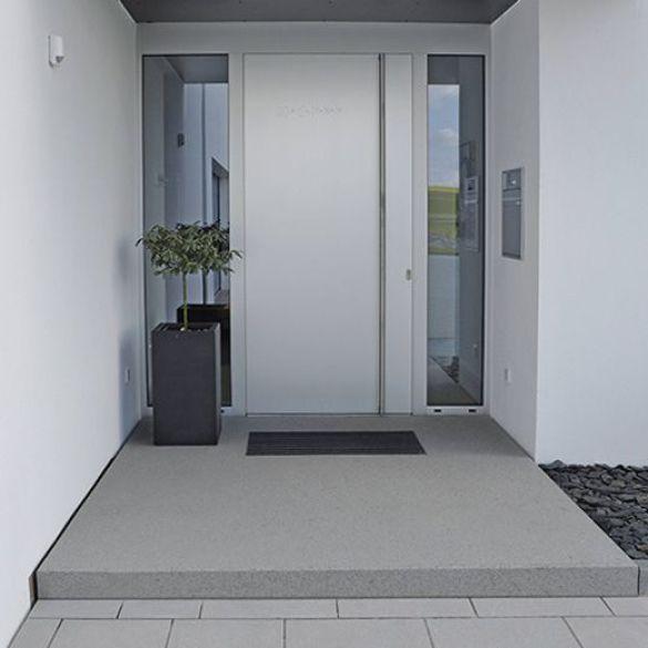teras rumah minimalis sederhana okay