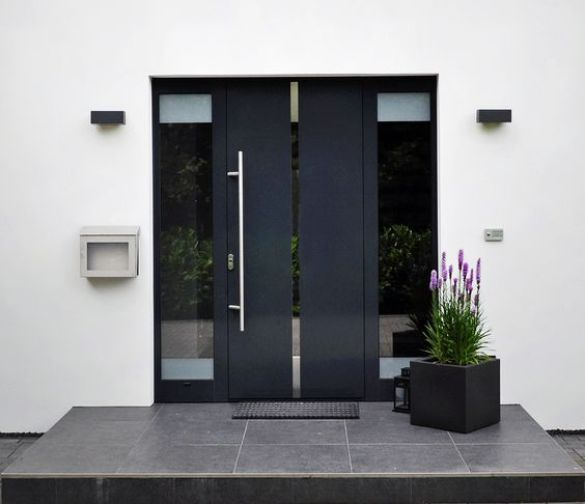 teras rumah minimalis sederhana yes
