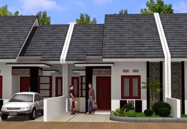 440 Koleksi Contoh Gambar Rumah Bagian Depan Terbaru Terbaru