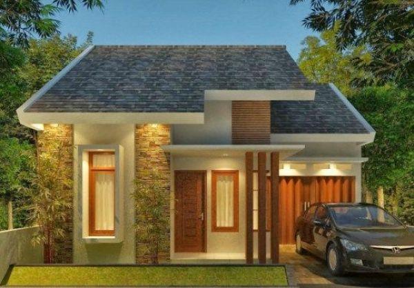 97+ Model dan Desain Teras Rumah Minimalis Sederhana Tapi ...
