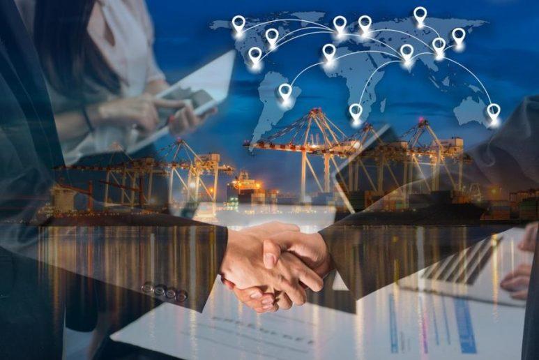 pengertian globalisasi ekonomi