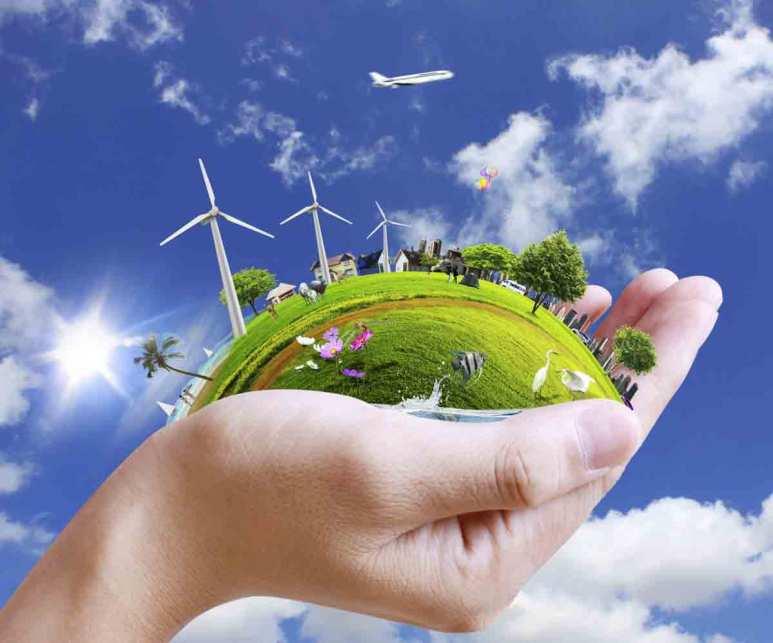 pengertian globalisasi bersangkutan dengan lingkungan