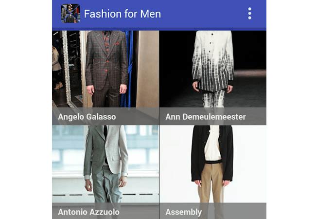aplikasi desain baju pria di android gratis