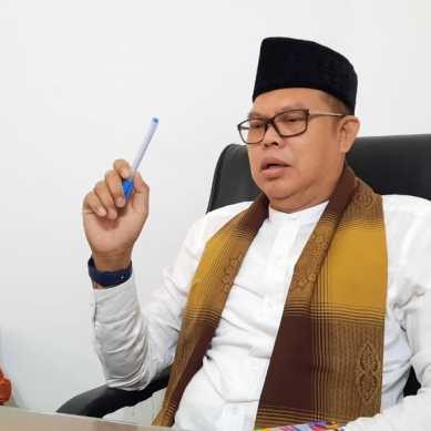 Kasatker SNVT PNP Sumbar, Syamsul Bahri : Realisasi Perumahan Sumbar Peringkat 2 Nasional