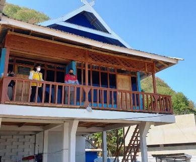 Kementerian PUPR : Program Sarhunta Tingkatkan Sektor Wisata Labuan Bajo