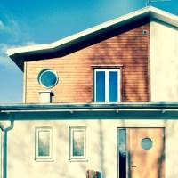 Ekstrands referens - Nybyggd villa i skåne