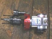 HSD Aggregate Head Repair