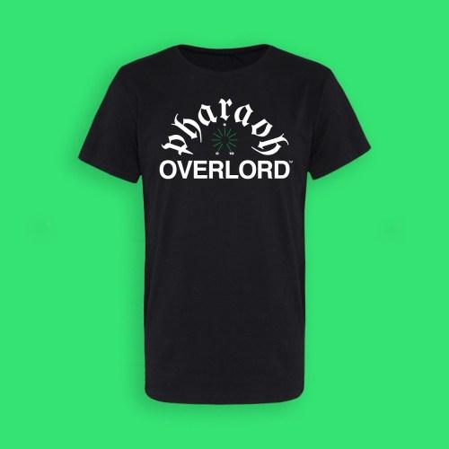 Pharaoh Overlord 5 t-shirt