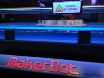 3D Printer Protein Print