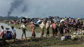 মিয়ানমারকে আরও ৫০ হাজার রোহিঙ্গার তালিকা দিয়েছে বাংলাদেশ