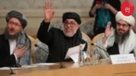 আফগানে শান্তি প্রতিষ্ঠায় আসছে তালেবানের রূপরেখা