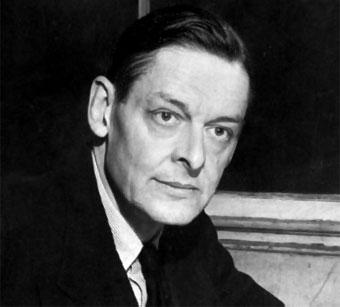 T.S. Eliot para The Paris Review