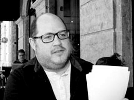 Agenda del Suicidio – Pablo Raphael
