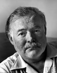 Ernest Hemingway sobre la literatura (The Paris Review Interview, 1954)