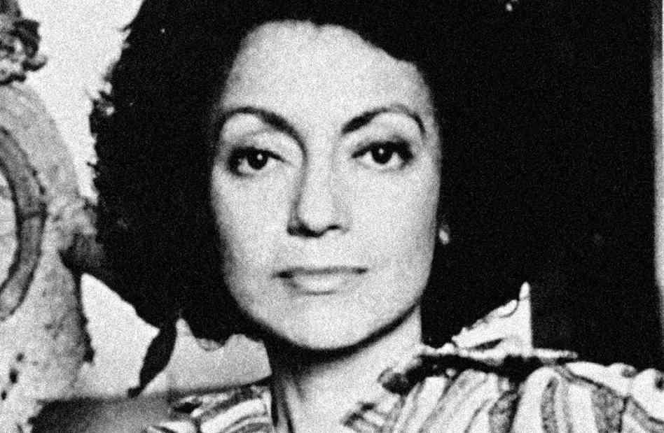 Ni el más aterrador, ni el menos memorable; un cuento de Luisa Valenzuela.