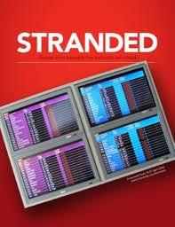 Stranded, revista en medio del tedio del no-lugar
