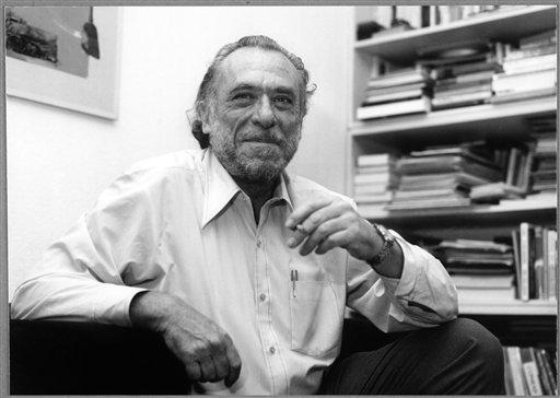 Oh Yes – Charles Bukowski